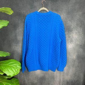 Tory Burch Sweaters - 🆕Tory Sport Chunky Merino Sweater M
